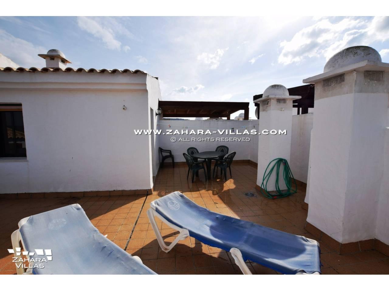 Imagen 26 de Penthouse for sale in Zahara de los Atunes