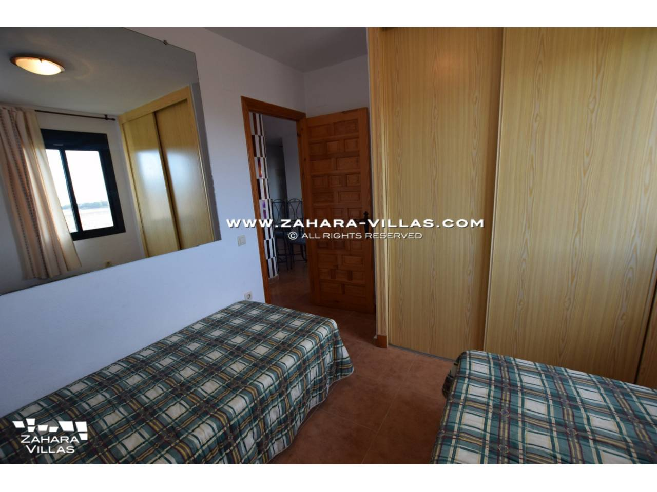 Imagen 23 de Penthouse for sale in Zahara de los Atunes
