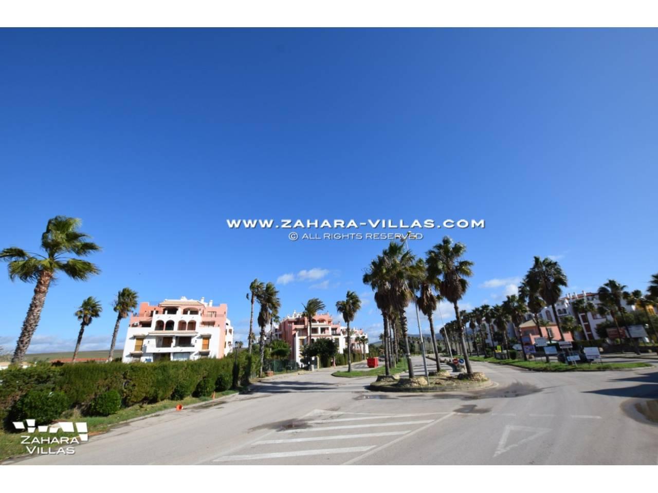 Imagen 27 de Penthouse for sale in Zahara de los Atunes