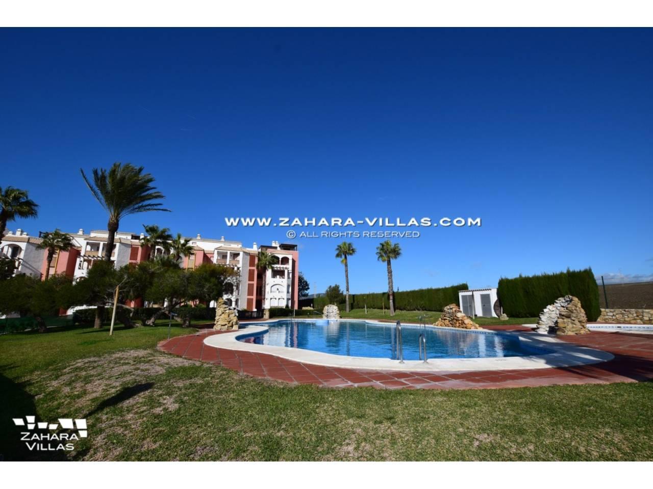 Imagen 20 de Penthouse for sale in Zahara de los Atunes