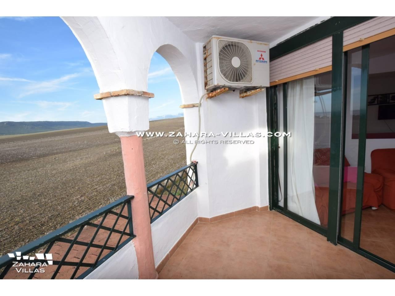 Imagen 7 de Penthouse for sale in Zahara de los Atunes