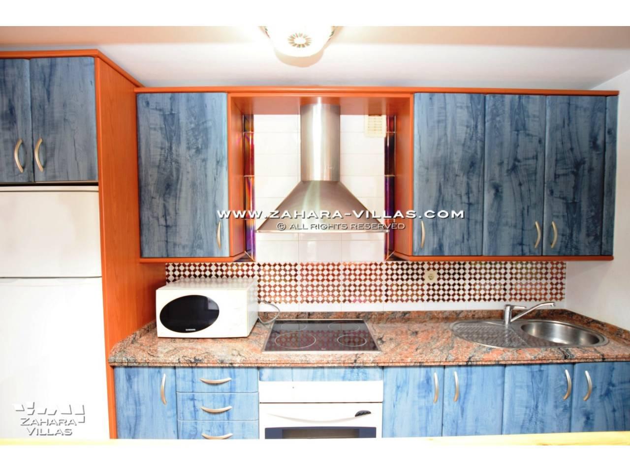 Imagen 9 de Penthouse for sale in Zahara de los Atunes