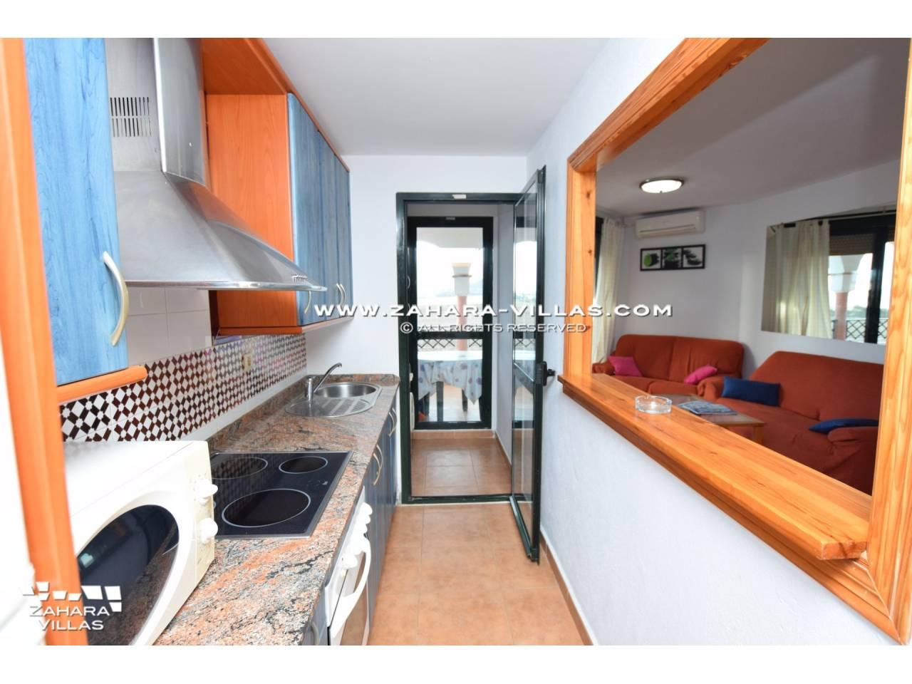 Imagen 6 de Penthouse for sale in Zahara de los Atunes
