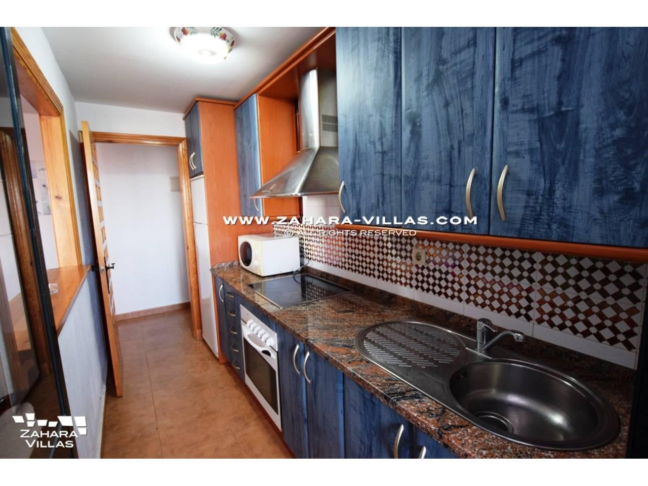 Imagen 8 de Penthouse for sale in Zahara de los Atunes