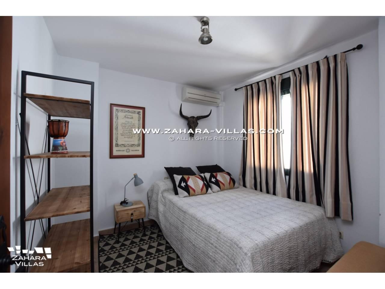 Imagen 23 de Casa Adosada con vistas al mar en venta en Urb. Jardines de Zahara