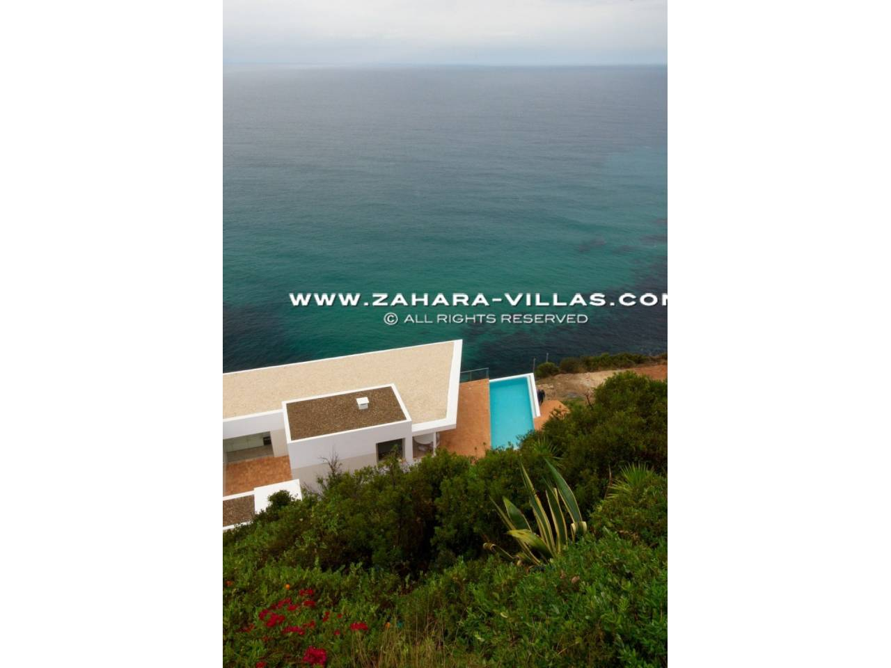 Imagen 8 de Villa for sale in Atlanterra