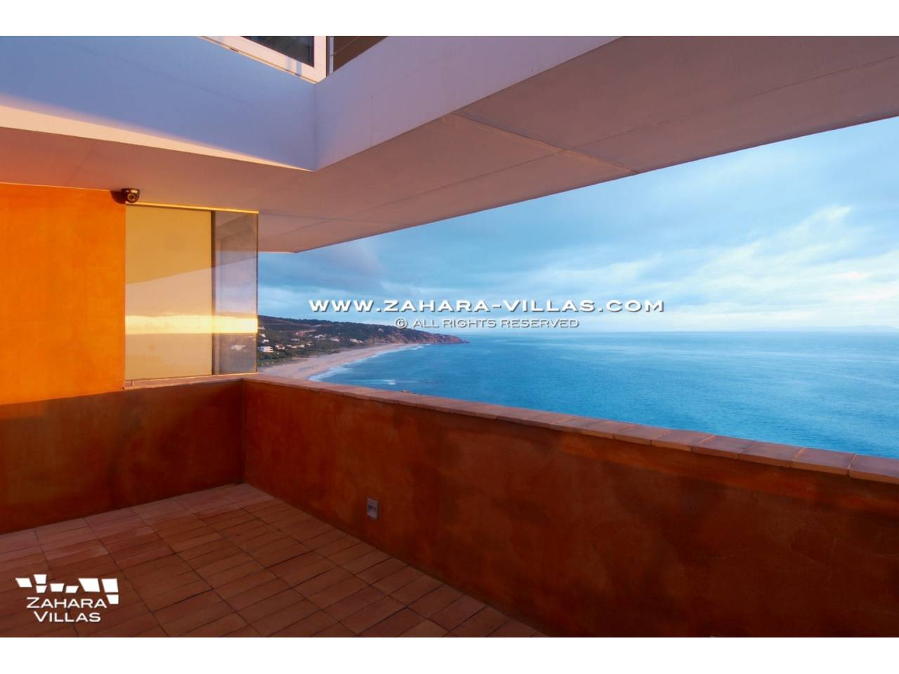 Imagen 7 de Villa for sale in Atlanterra