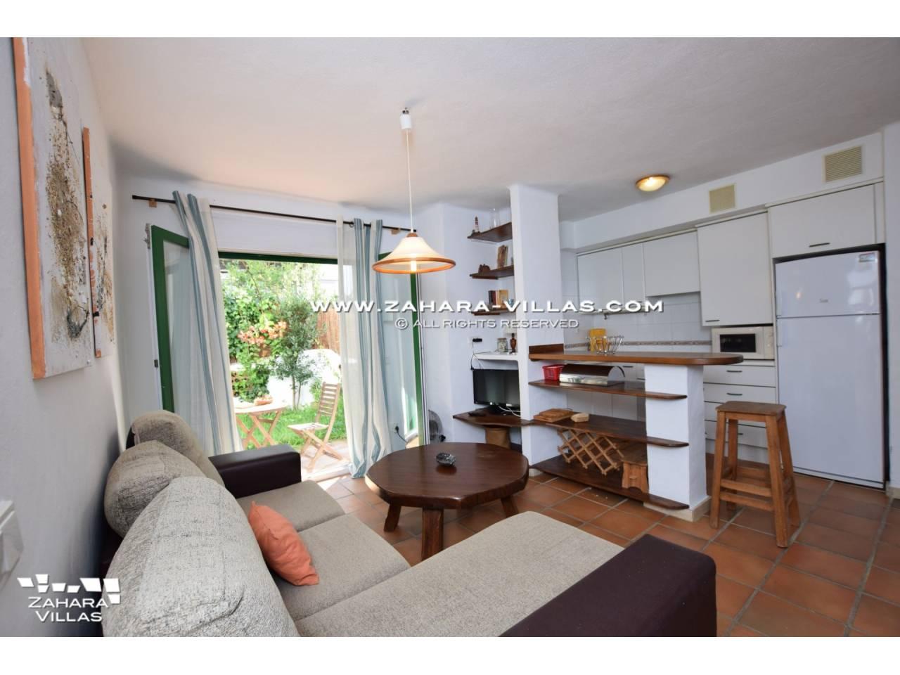 "Imagen 11 de Apartment with private garden for sale in ""Urb. Bahia de la Plata"""