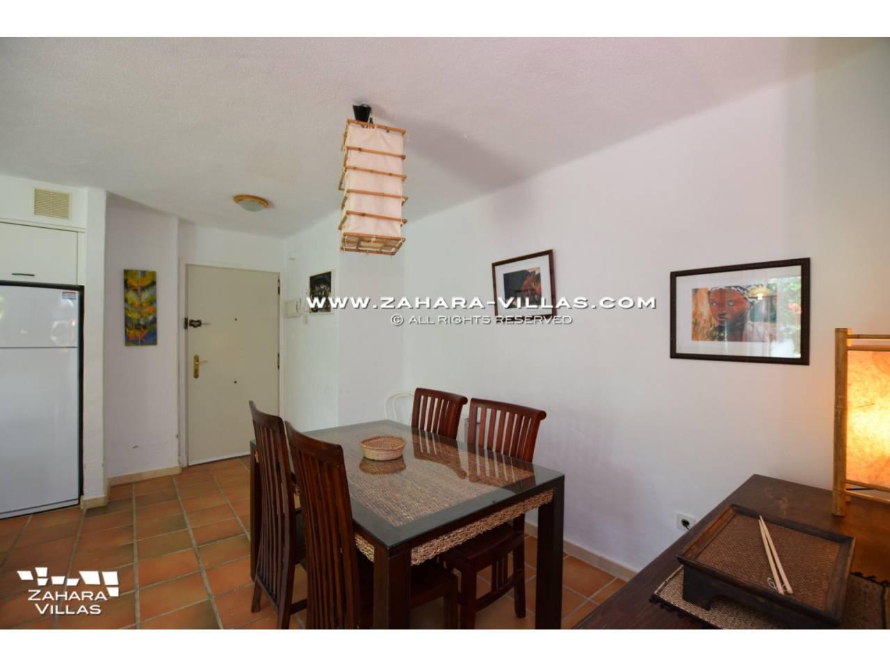 "Imagen 8 de Apartment with private garden for sale in ""Urb. Bahia de la Plata"""