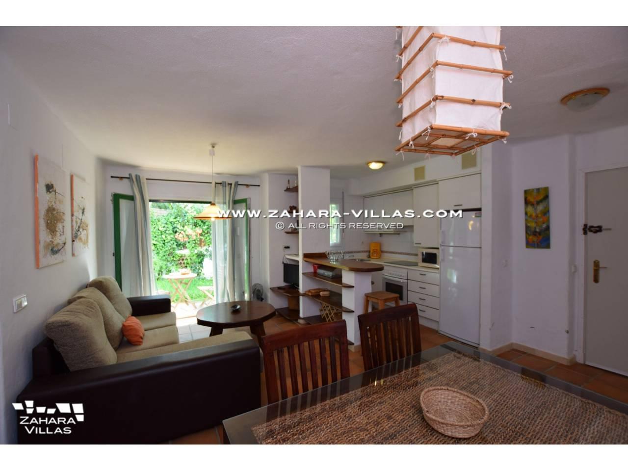 "Imagen 7 de Apartment with private garden for sale in ""Urb. Bahia de la Plata"""
