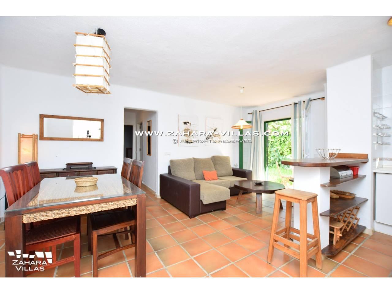 "Imagen 2 de Apartment with private garden for sale in ""Urb. Bahia de la Plata"""