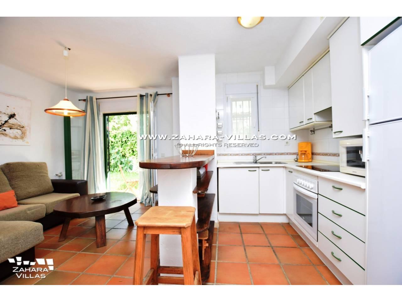 "Imagen 23 de Apartment with private garden for sale in ""Urb. Bahia de la Plata"""
