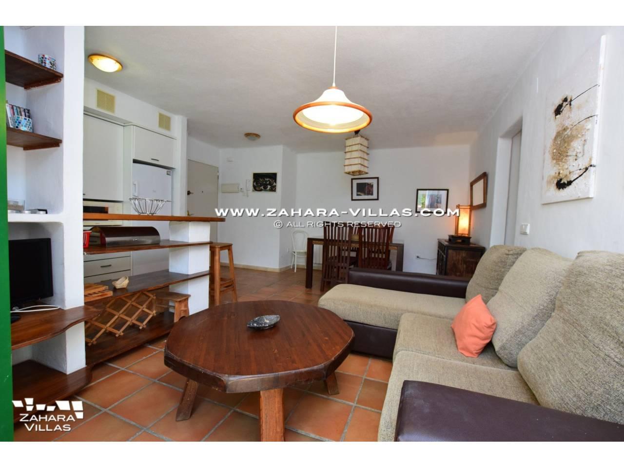 "Imagen 4 de Apartment with private garden for sale in ""Urb. Bahia de la Plata"""