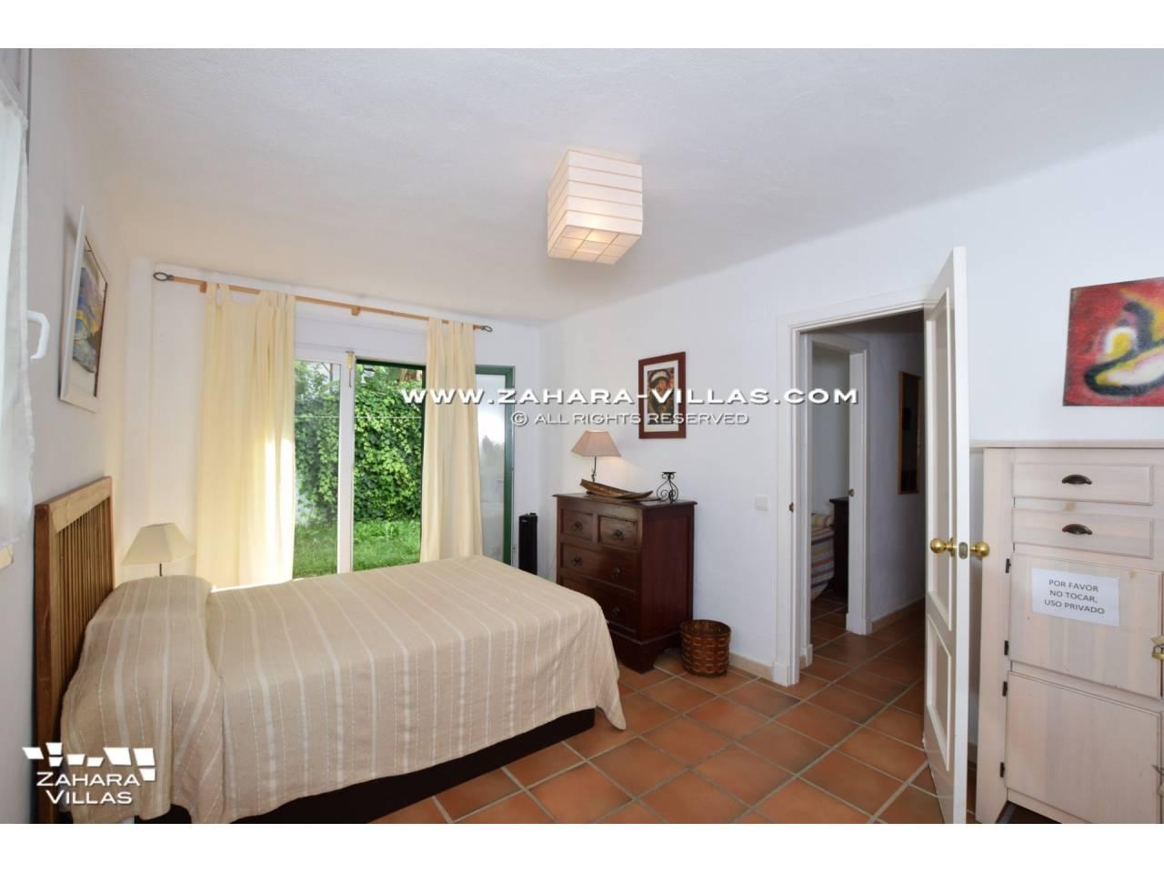 "Imagen 12 de Apartment with private garden for sale in ""Urb. Bahia de la Plata"""