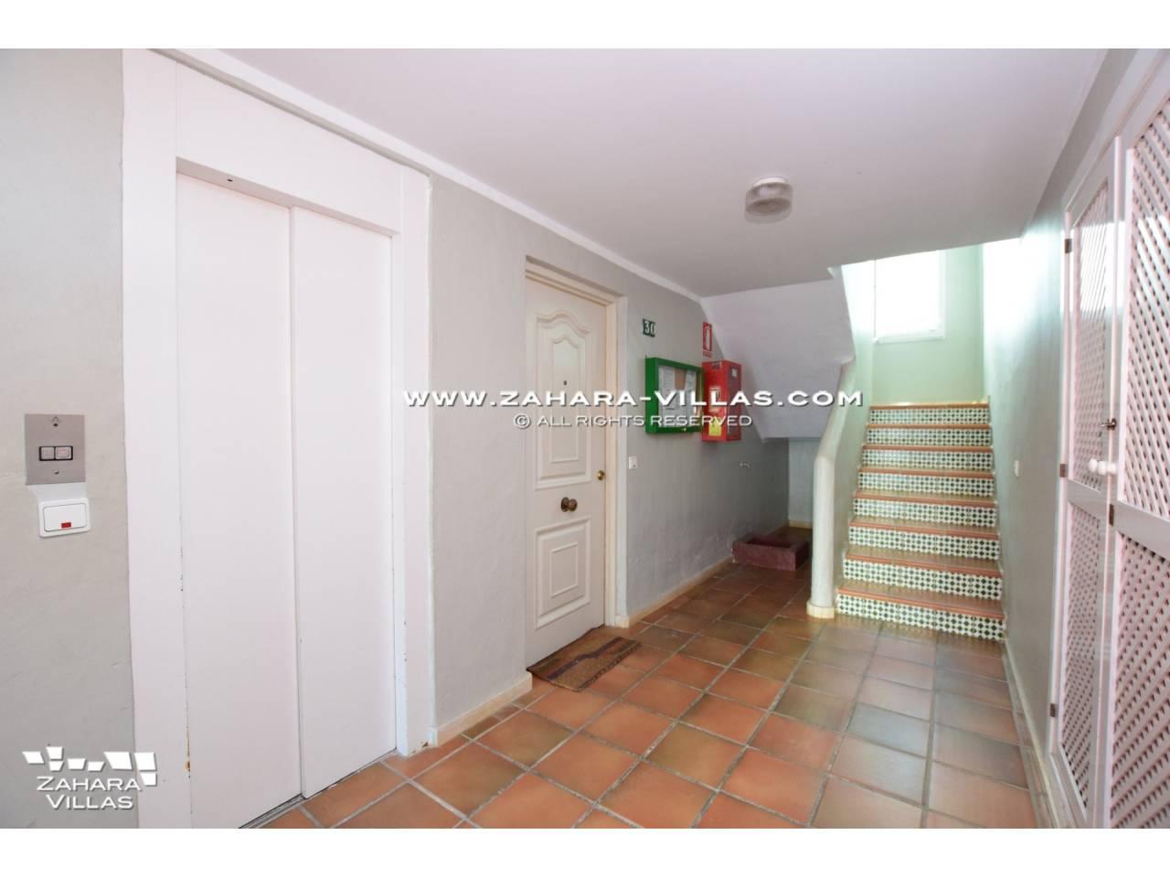 "Imagen 25 de Apartment with private garden for sale in ""Urb. Bahia de la Plata"""