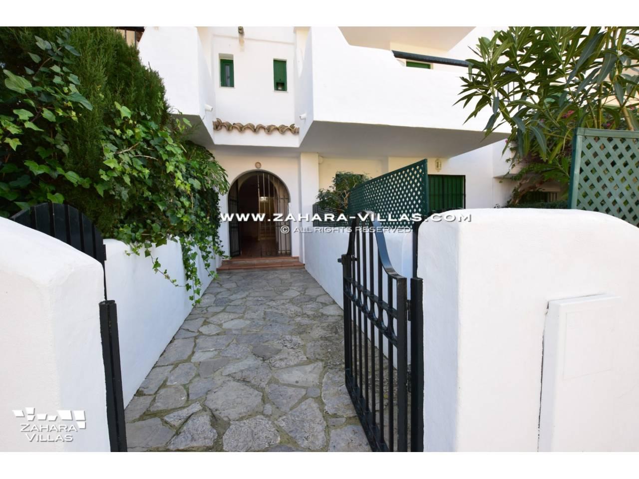 "Imagen 26 de Apartment with private garden for sale in ""Urb. Bahia de la Plata"""