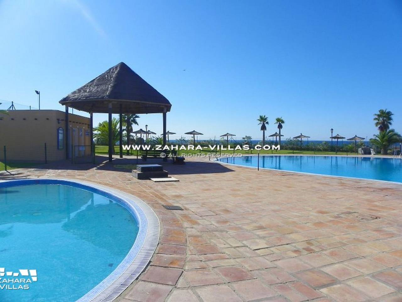 "Imagen 9 de Apartment with private garden for sale in ""Urb. Bahia de la Plata"""