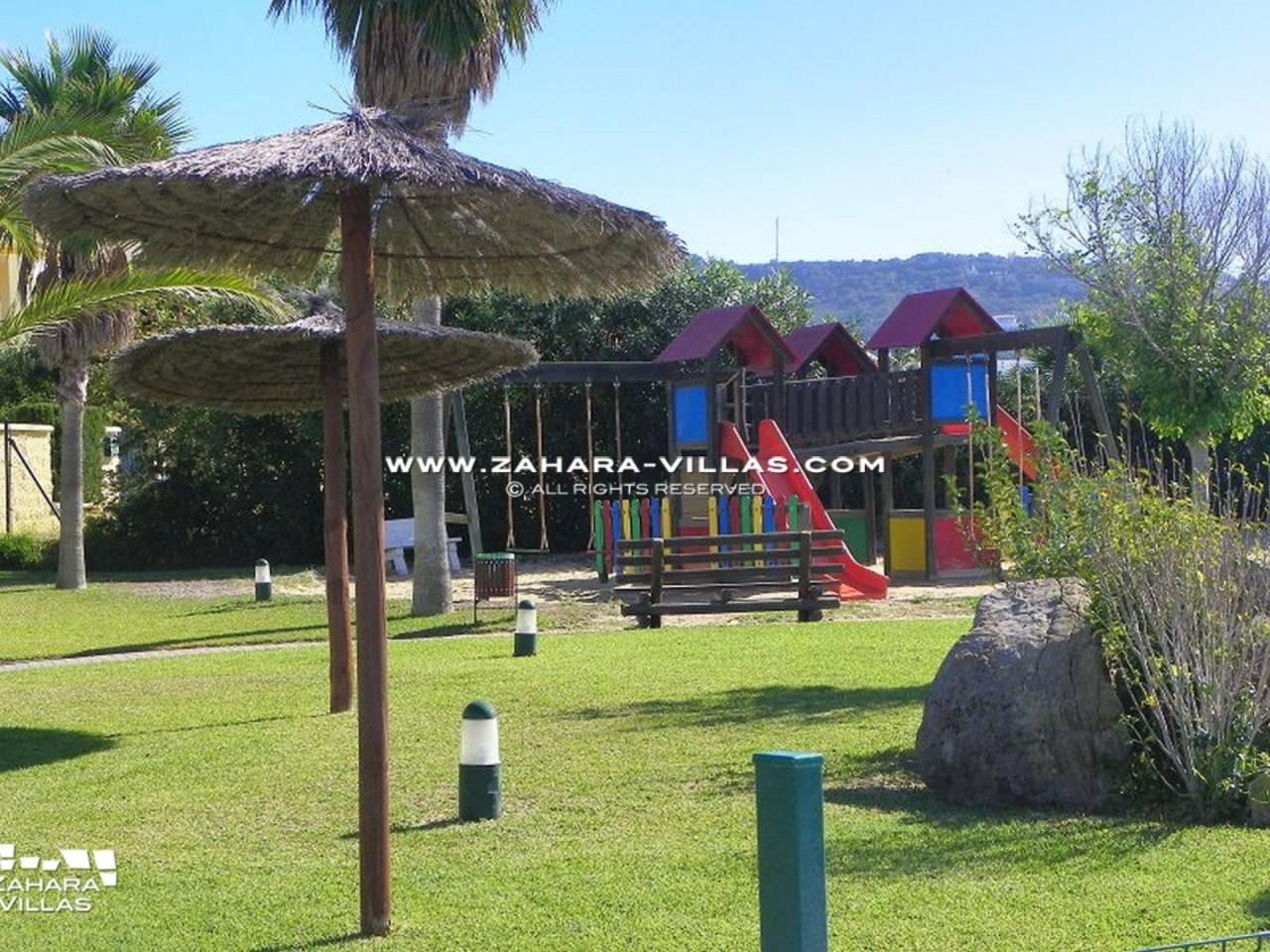 "Imagen 22 de Apartment with private garden for sale in ""Urb. Bahia de la Plata"""