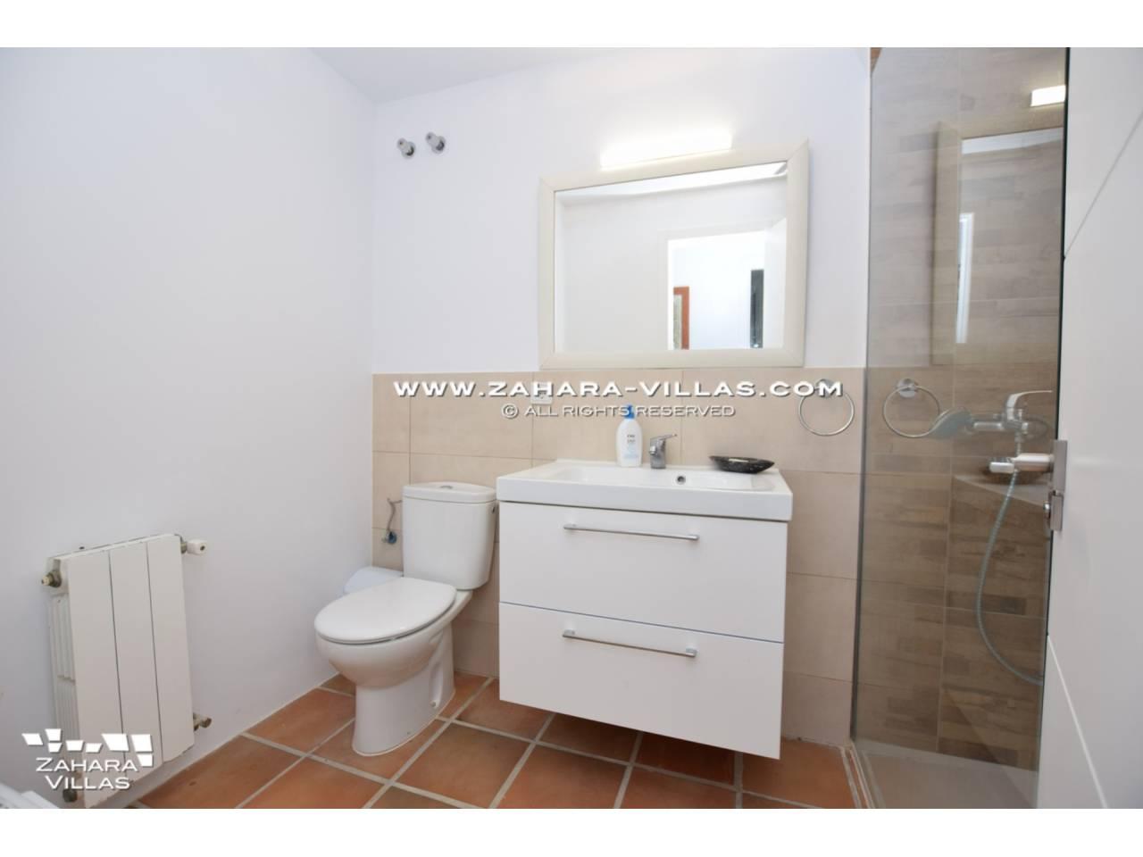 Imagen 18 de Apartamento con Jardín privado en venta  en Urb. Bahia de la Plata