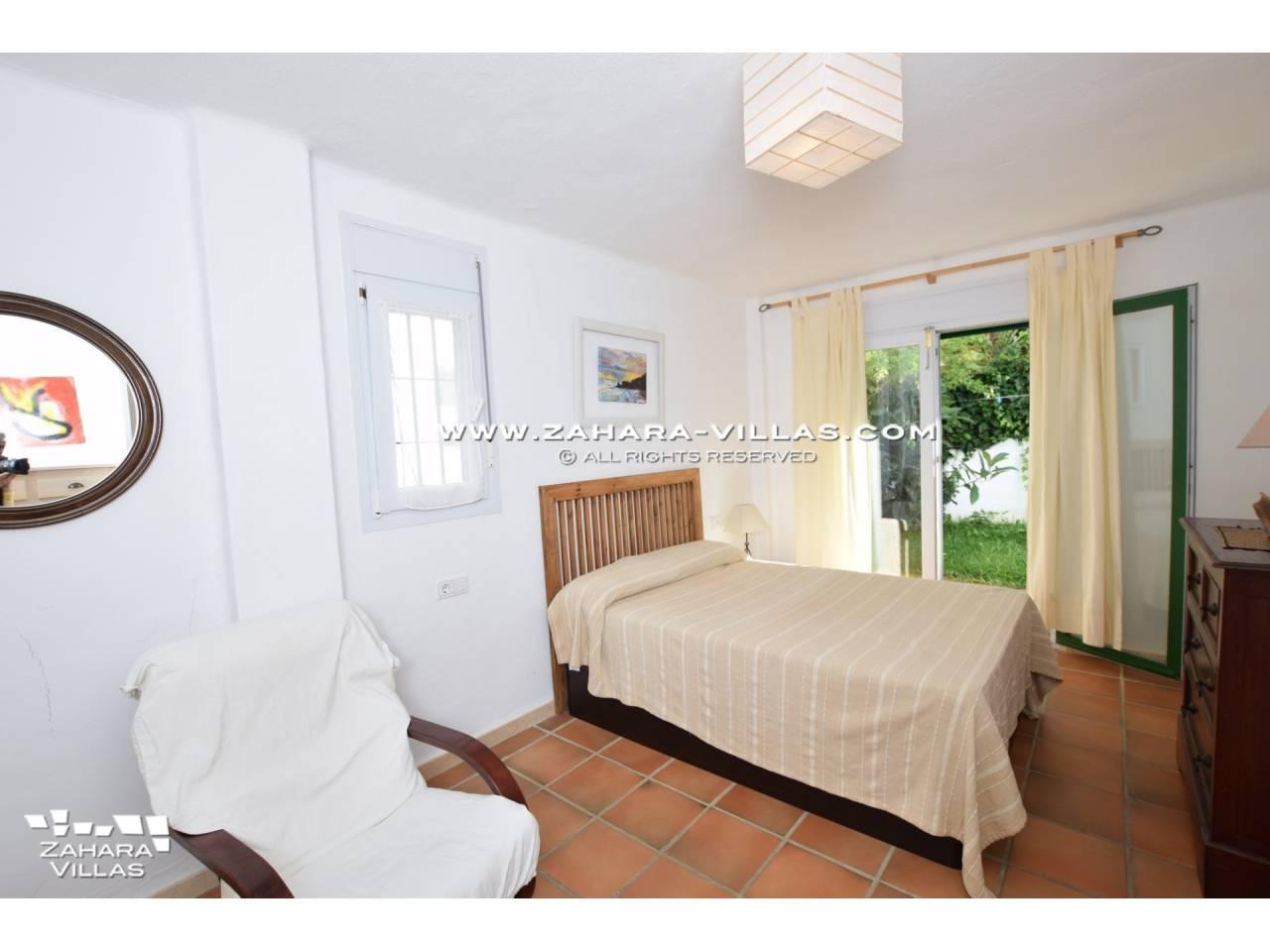 "Imagen 14 de Apartment with private garden for sale in ""Urb. Bahia de la Plata"""