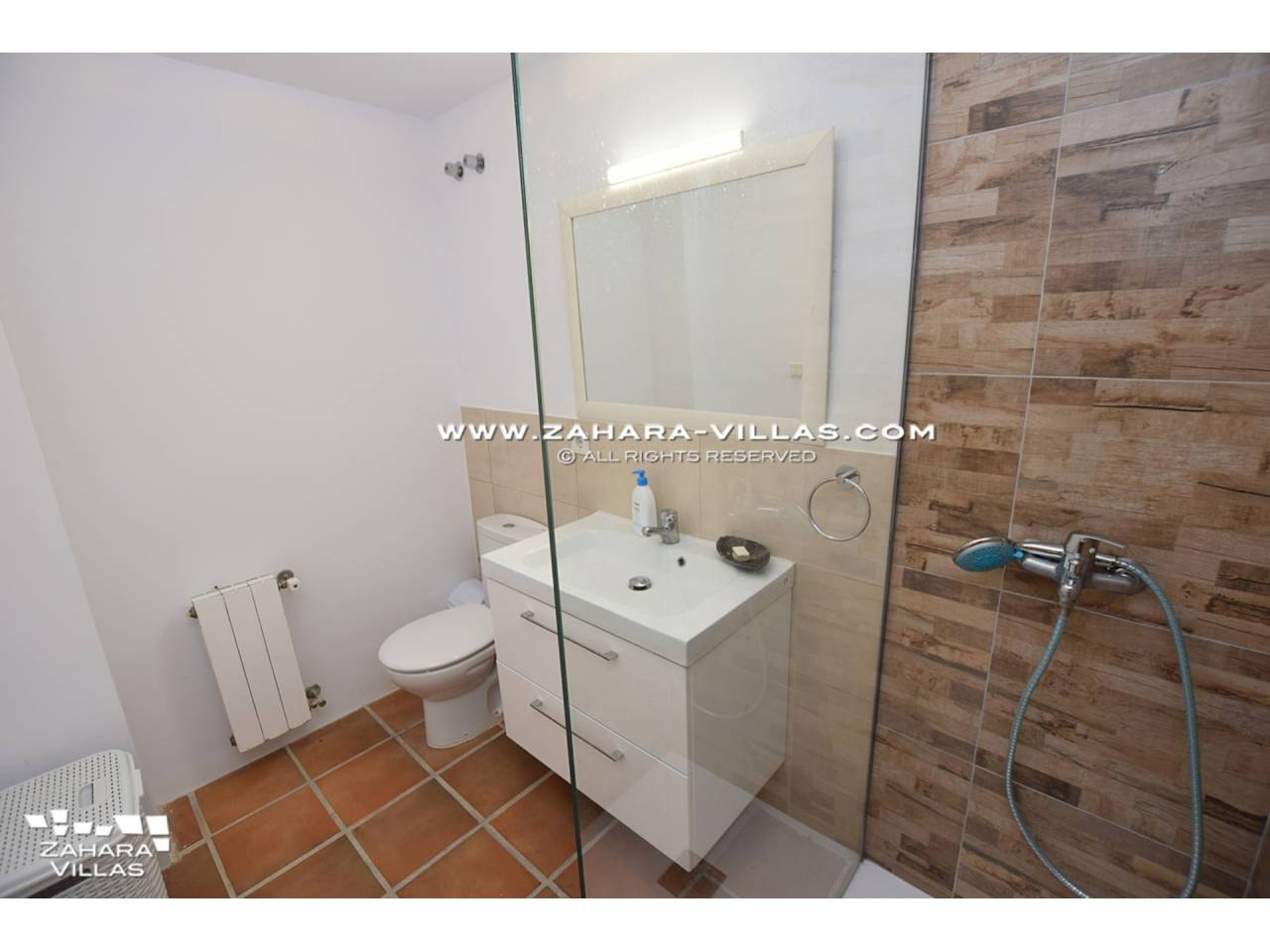 Imagen 19 de Apartamento con Jardín privado en venta  en Urb. Bahia de la Plata