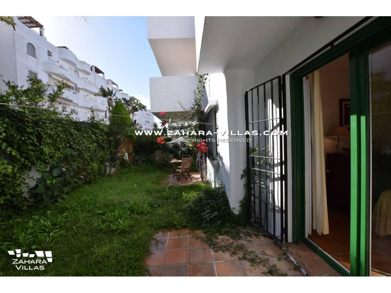 "Imagen 18 de Apartment with private garden for sale in ""Urb. Bahia de la Plata"""