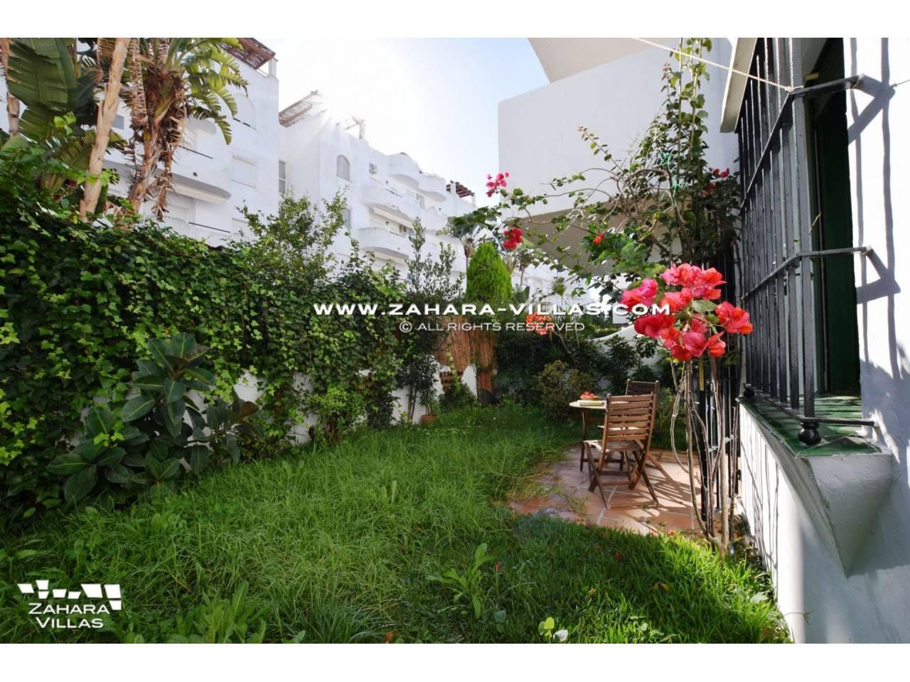 "Imagen 13 de Apartment with private garden for sale in ""Urb. Bahia de la Plata"""