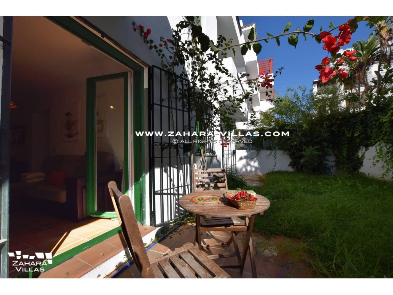 "Imagen 10 de Apartment with private garden for sale in ""Urb. Bahia de la Plata"""