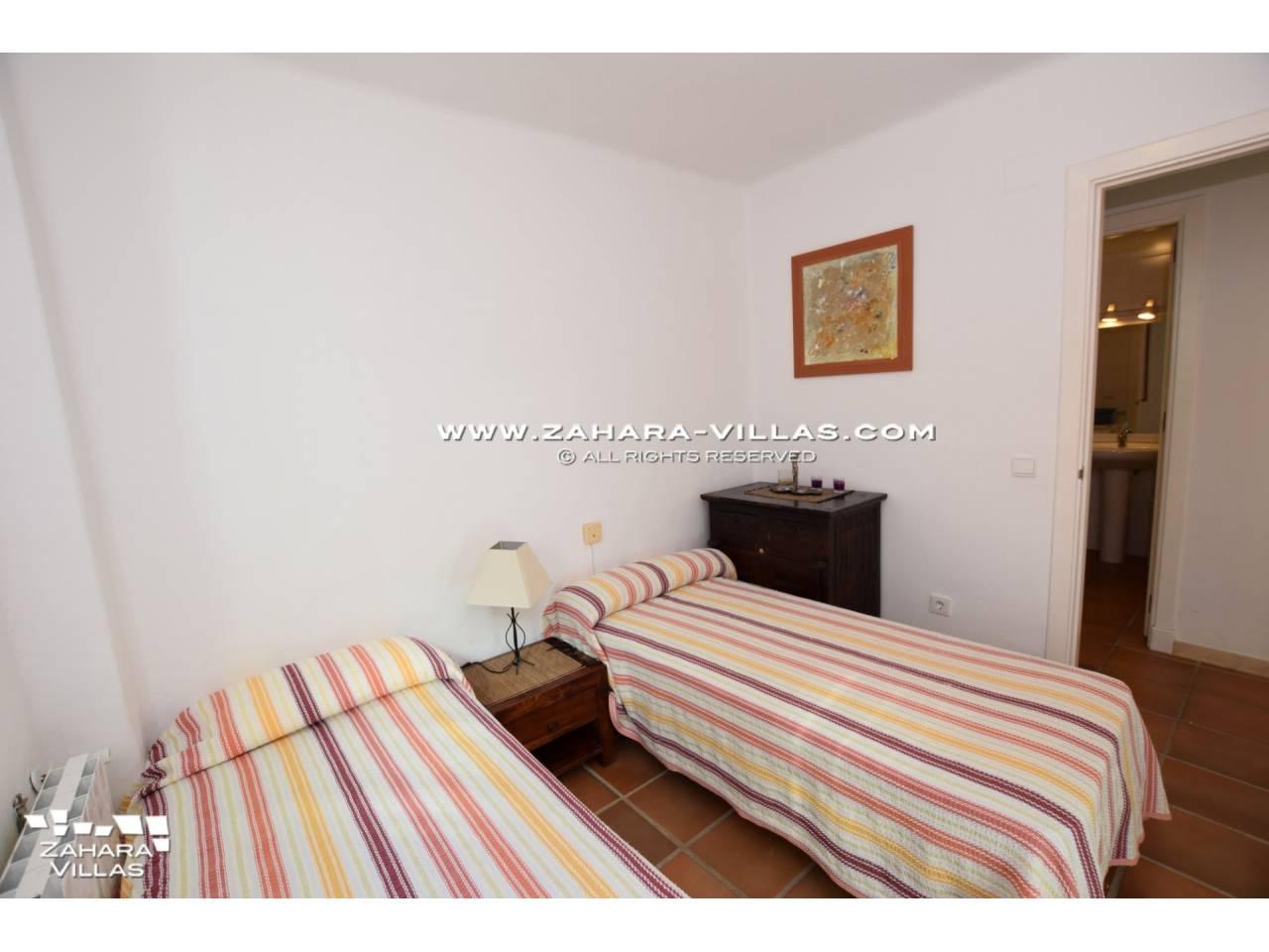 "Imagen 16 de Apartment with private garden for sale in ""Urb. Bahia de la Plata"""