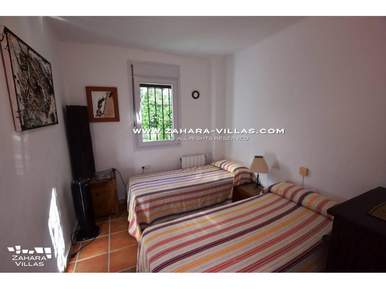 "Imagen 17 de Apartment with private garden for sale in ""Urb. Bahia de la Plata"""