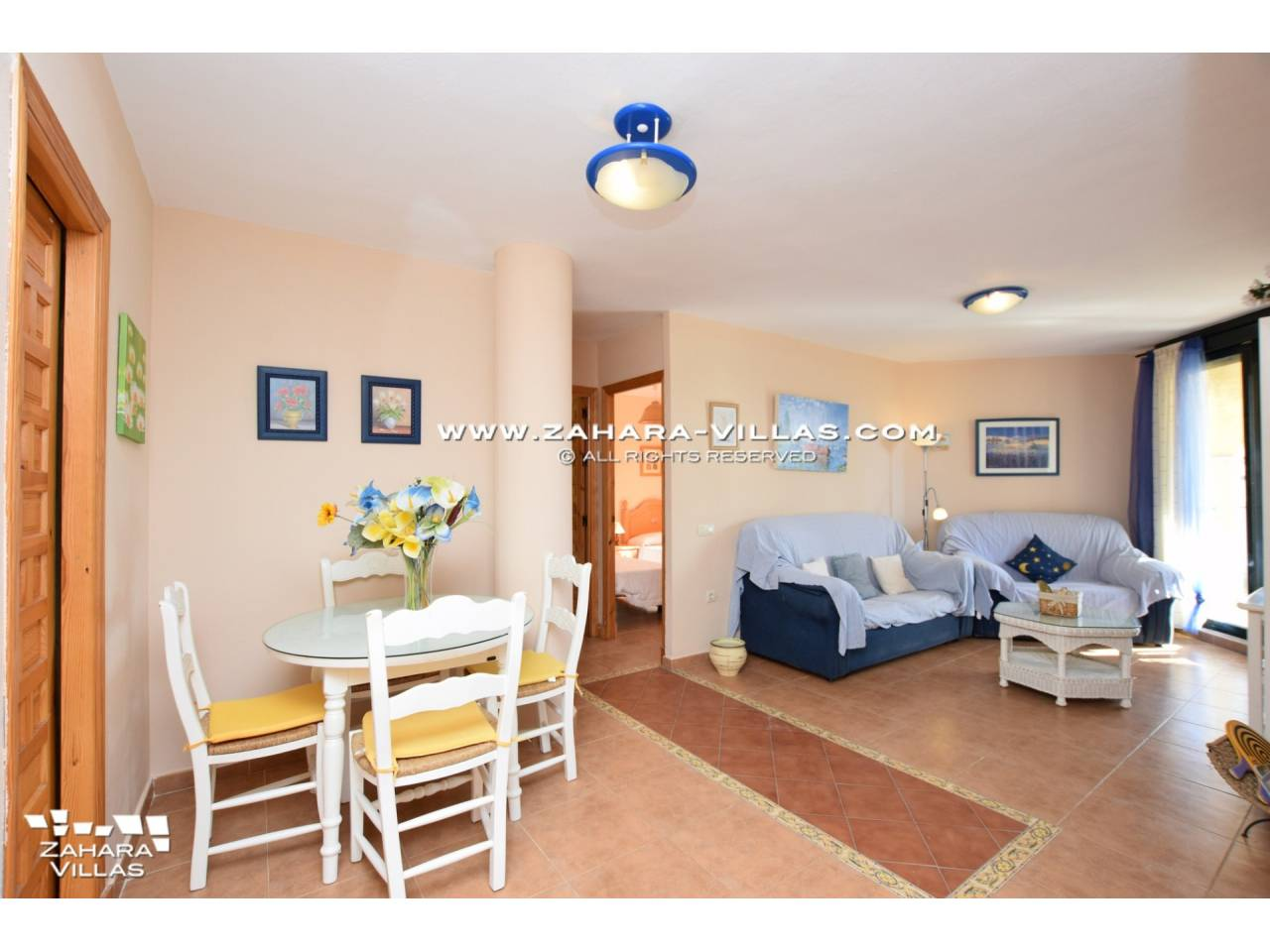 Imagen 12 de Apartment for sale in Zahara de los Atunes