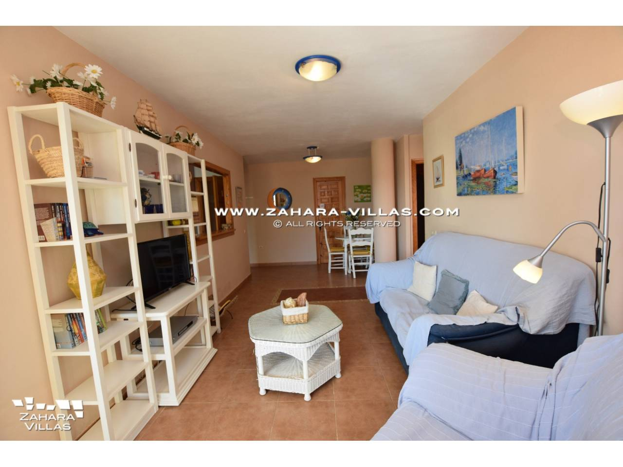 Imagen 13 de Apartment for sale in Zahara de los Atunes