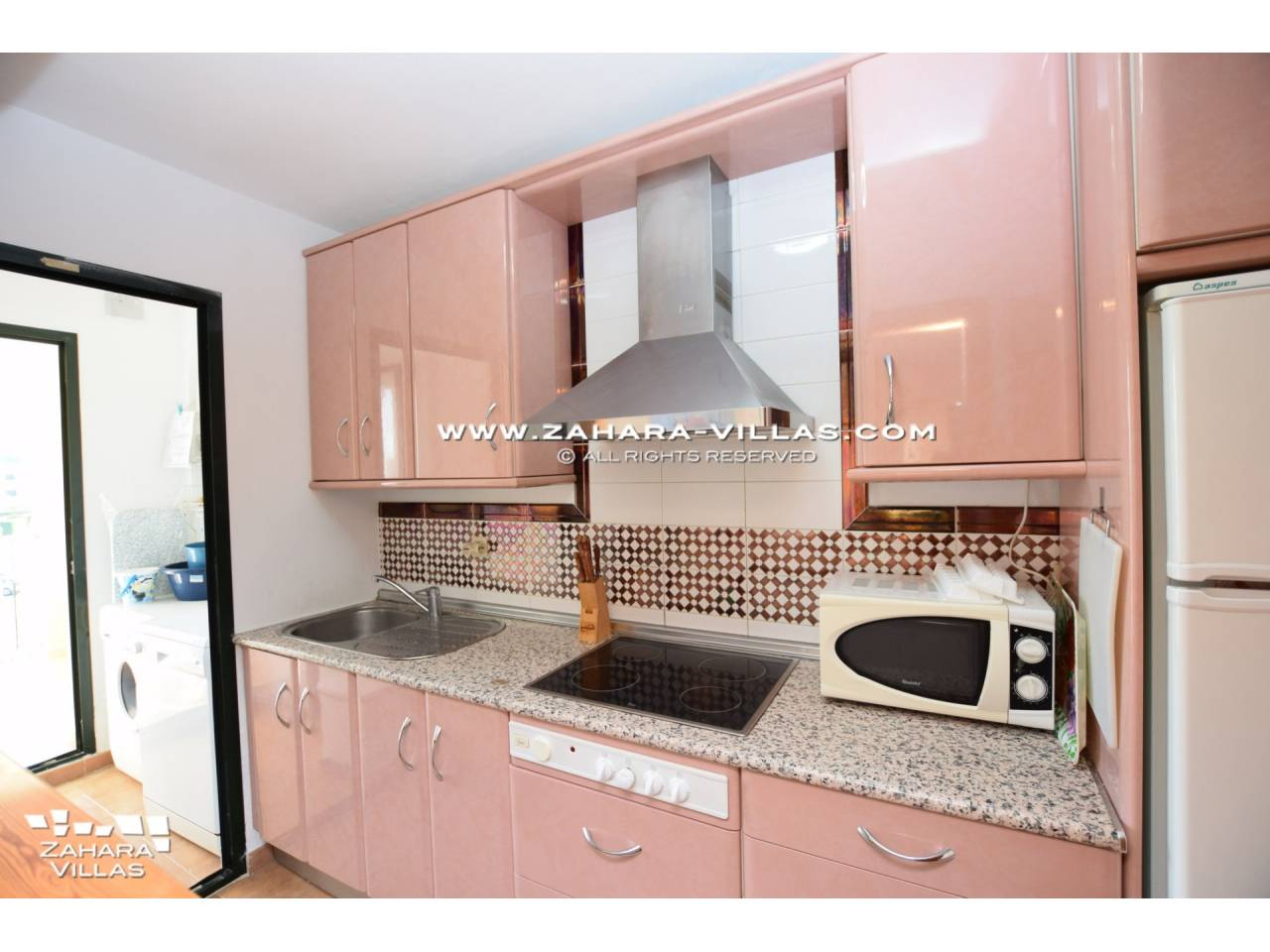 Imagen 14 de Apartment for sale in Zahara de los Atunes