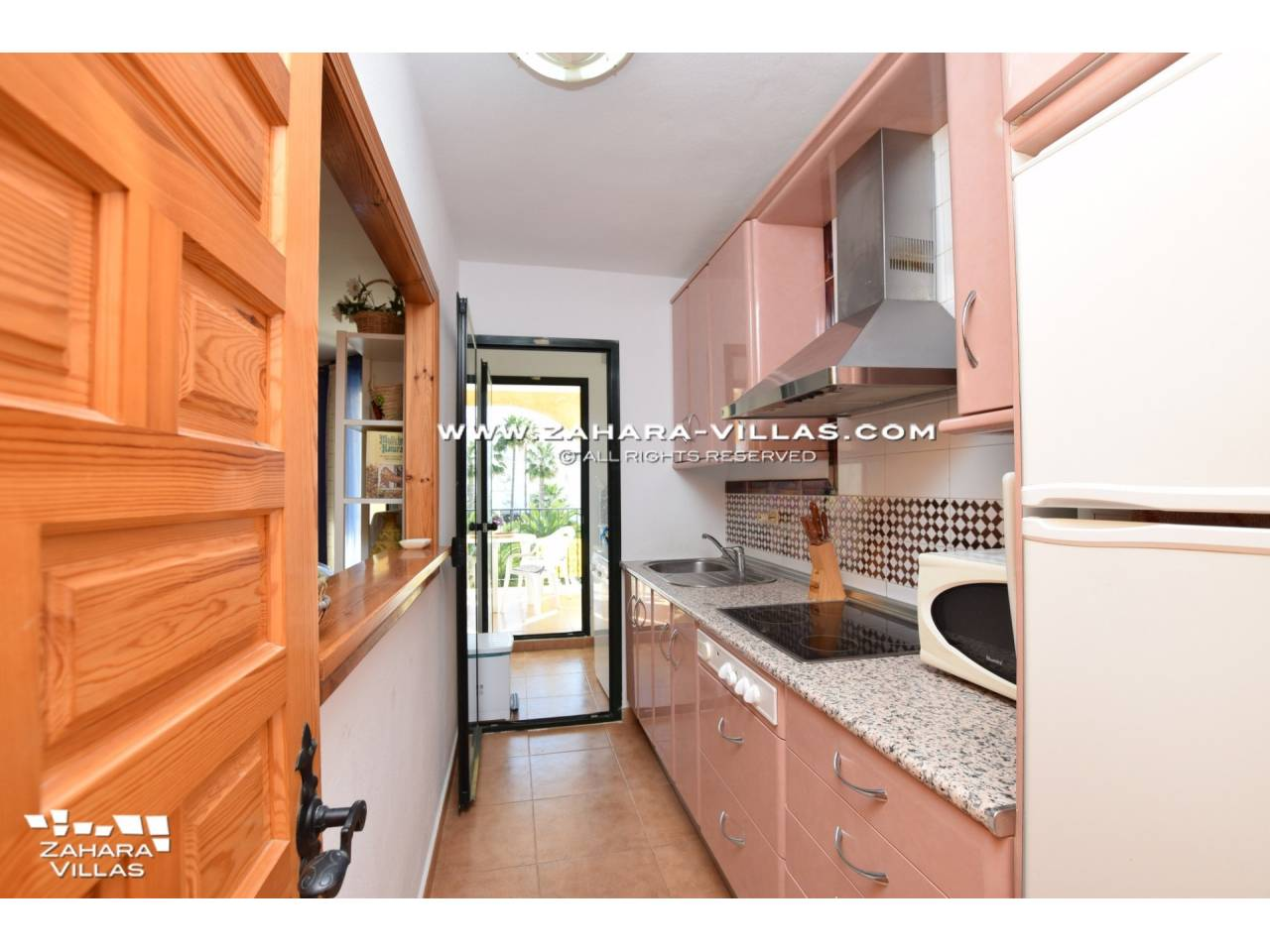 Imagen 15 de Apartment for sale in Zahara de los Atunes