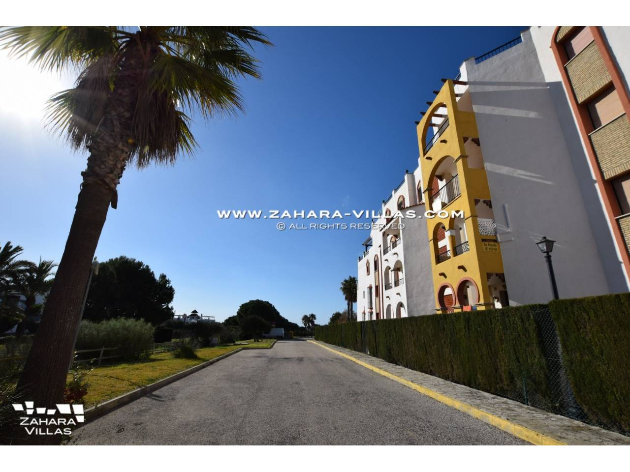 Imagen 20 de Apartment for sale in Zahara de los Atunes