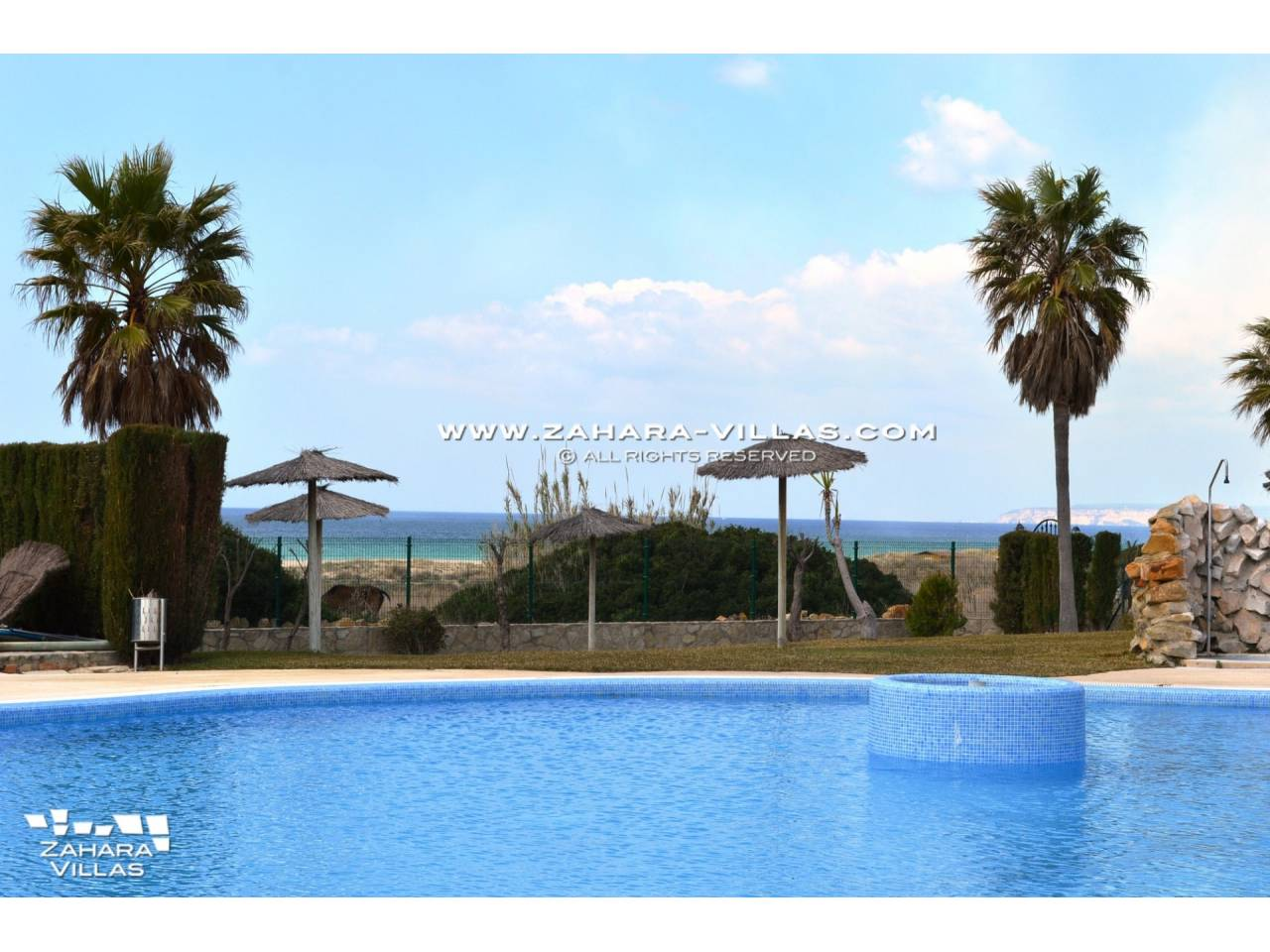 Imagen 22 de Apartment for sale in Zahara de los Atunes