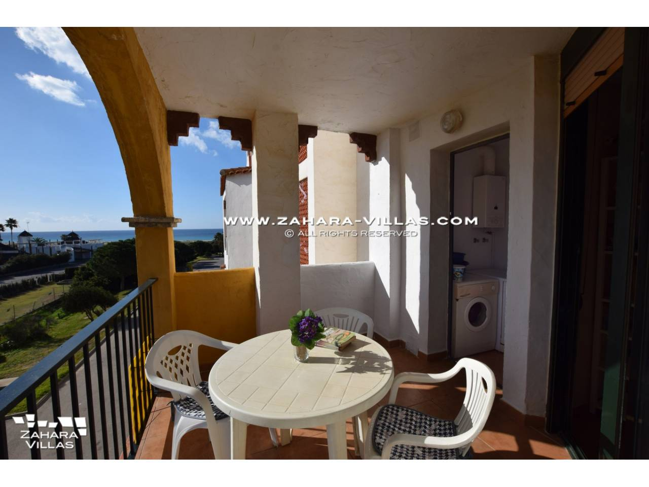 Imagen 1 de Apartment for sale in Zahara de los Atunes