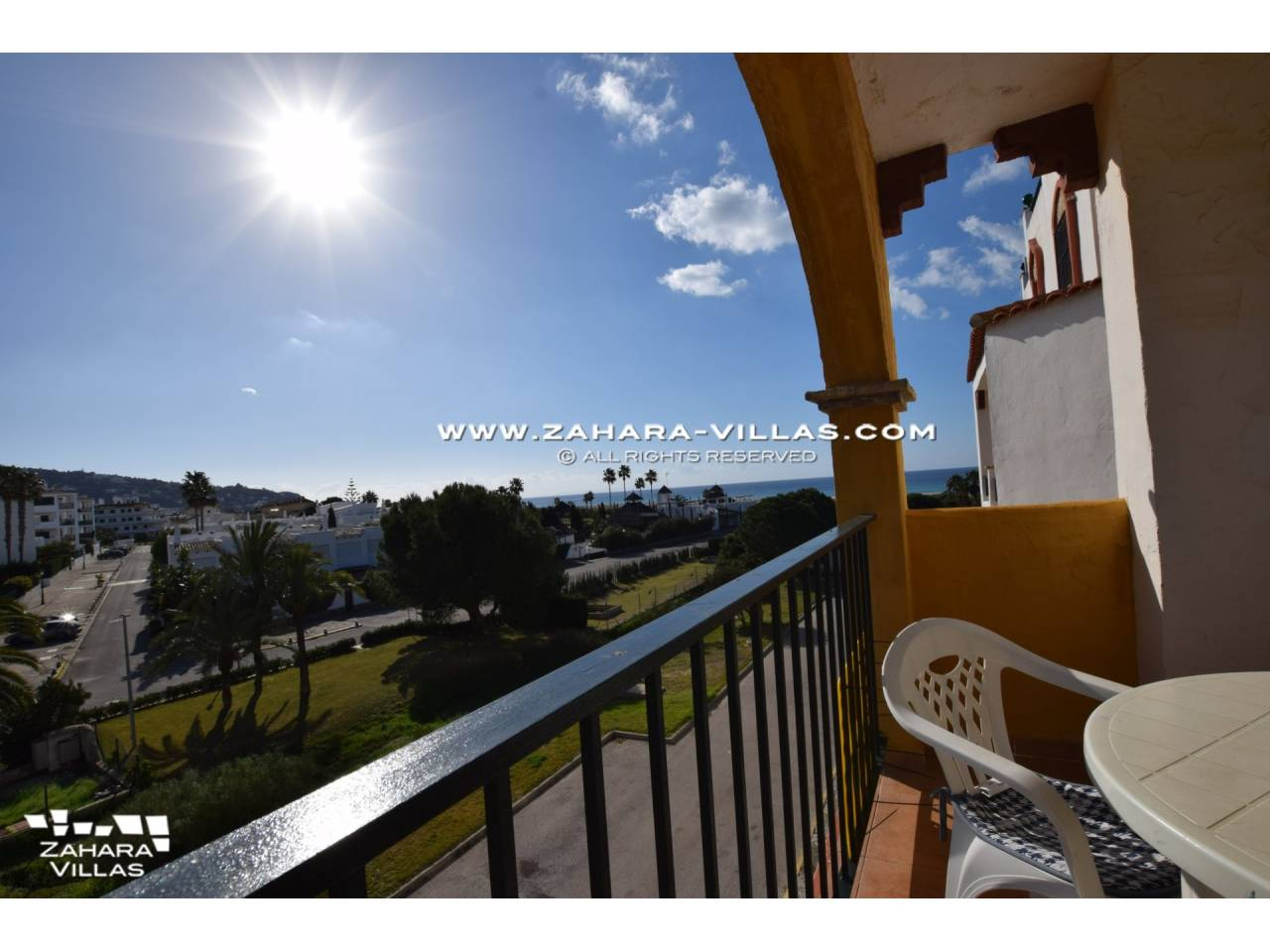 Imagen 3 de Apartment for sale in Zahara de los Atunes