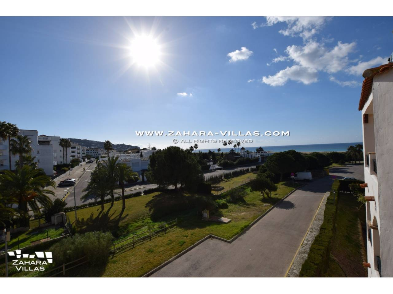 Imagen 4 de Apartment for sale in Zahara de los Atunes