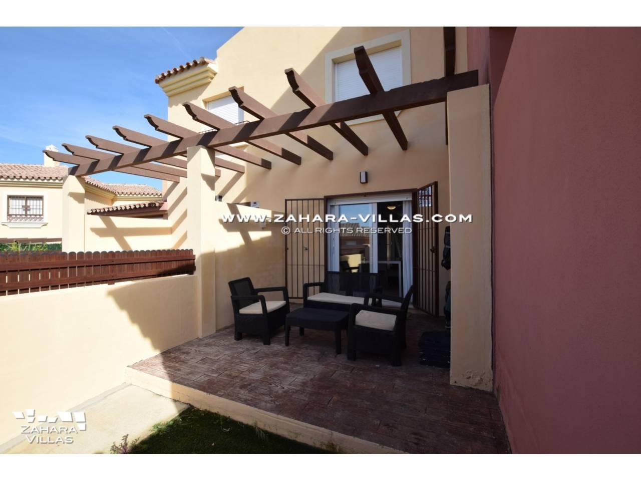 Imagen 5 de Casa Adosada en venta en Urb. Arenales Golf