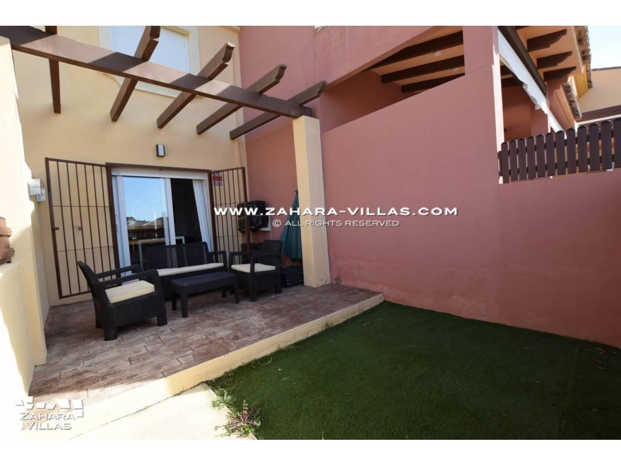 Imagen 13 de Casa Adosada en venta en Urb. Arenales Golf