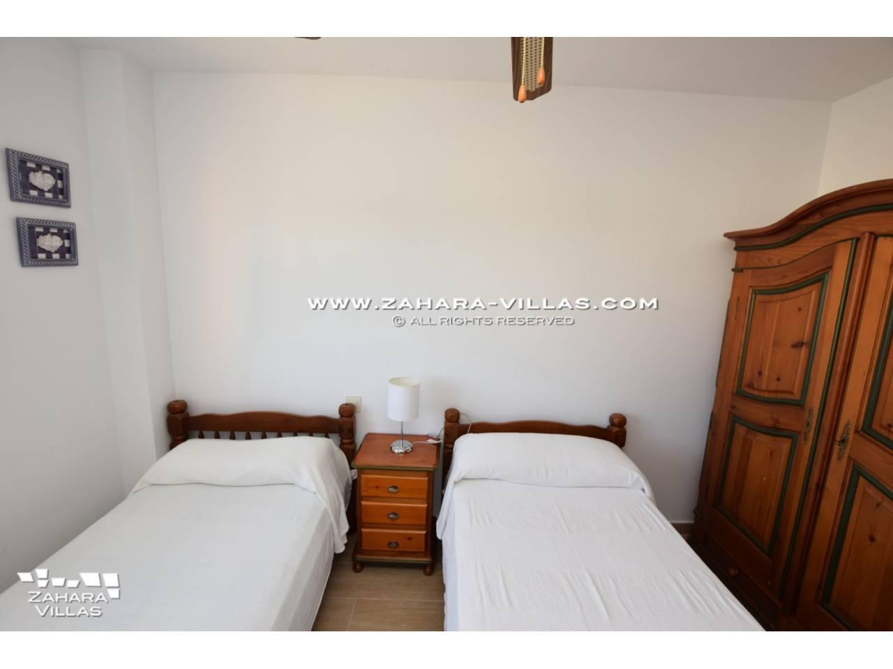 Imagen 14 de Casa Adosada en venta en Urb. Arenales Golf