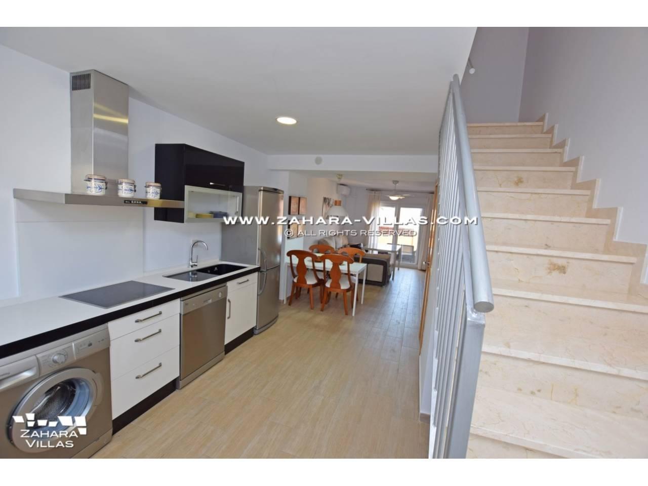 Imagen 3 de Casa Adosada en venta en Urb. Arenales Golf