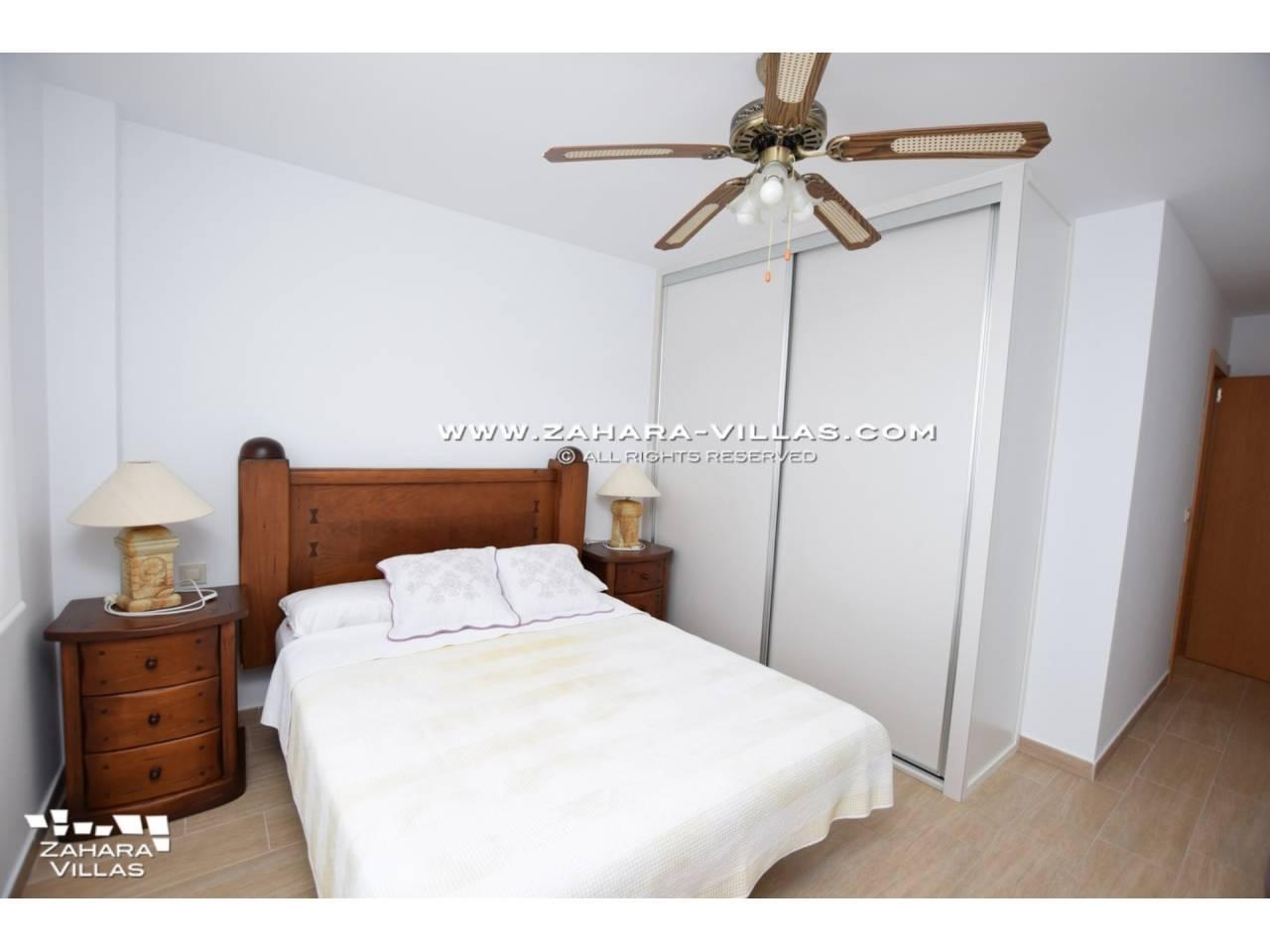 Imagen 25 de Casa Adosada en venta en Urb. Arenales Golf