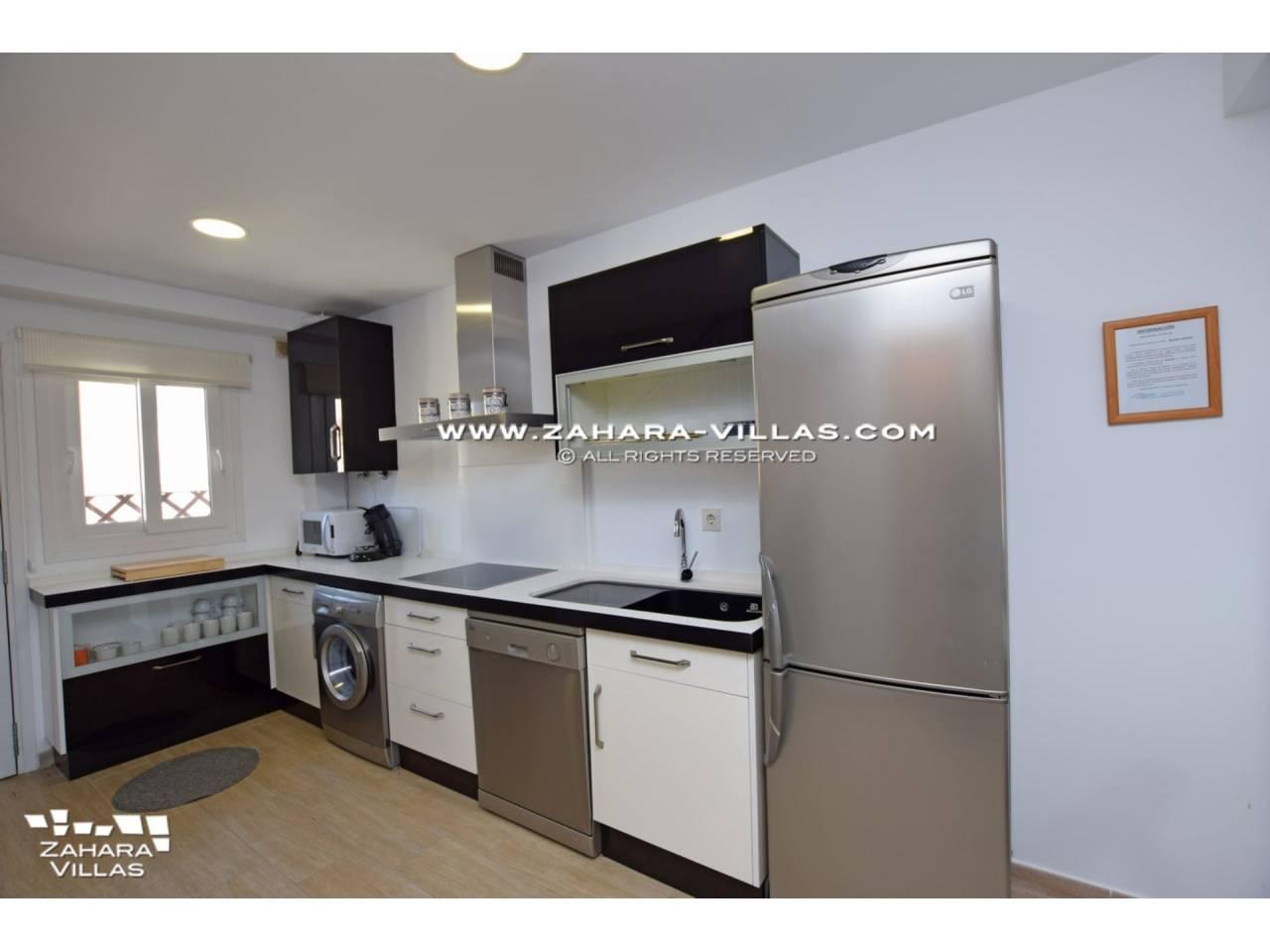 Imagen 2 de Casa Adosada en venta en Urb. Arenales Golf