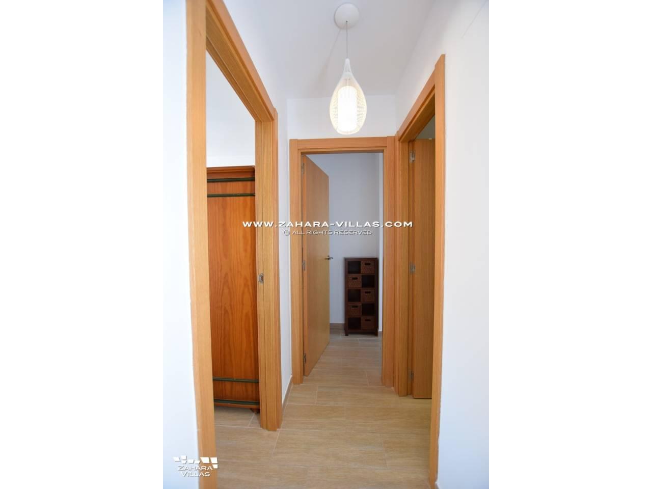 Imagen 26 de Casa Adosada en venta en Urb. Arenales Golf