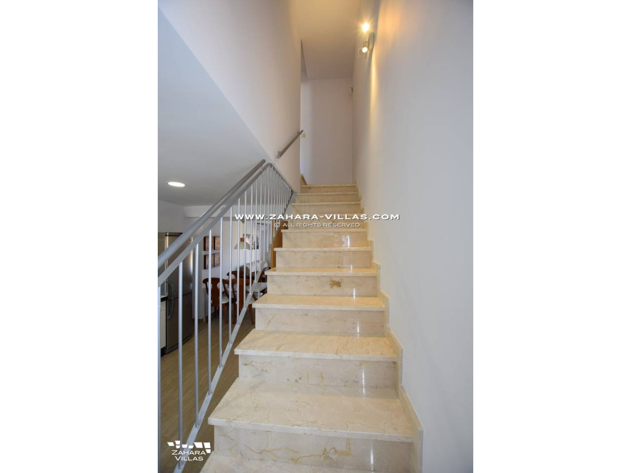 Imagen 27 de Casa Adosada en venta en Urb. Arenales Golf