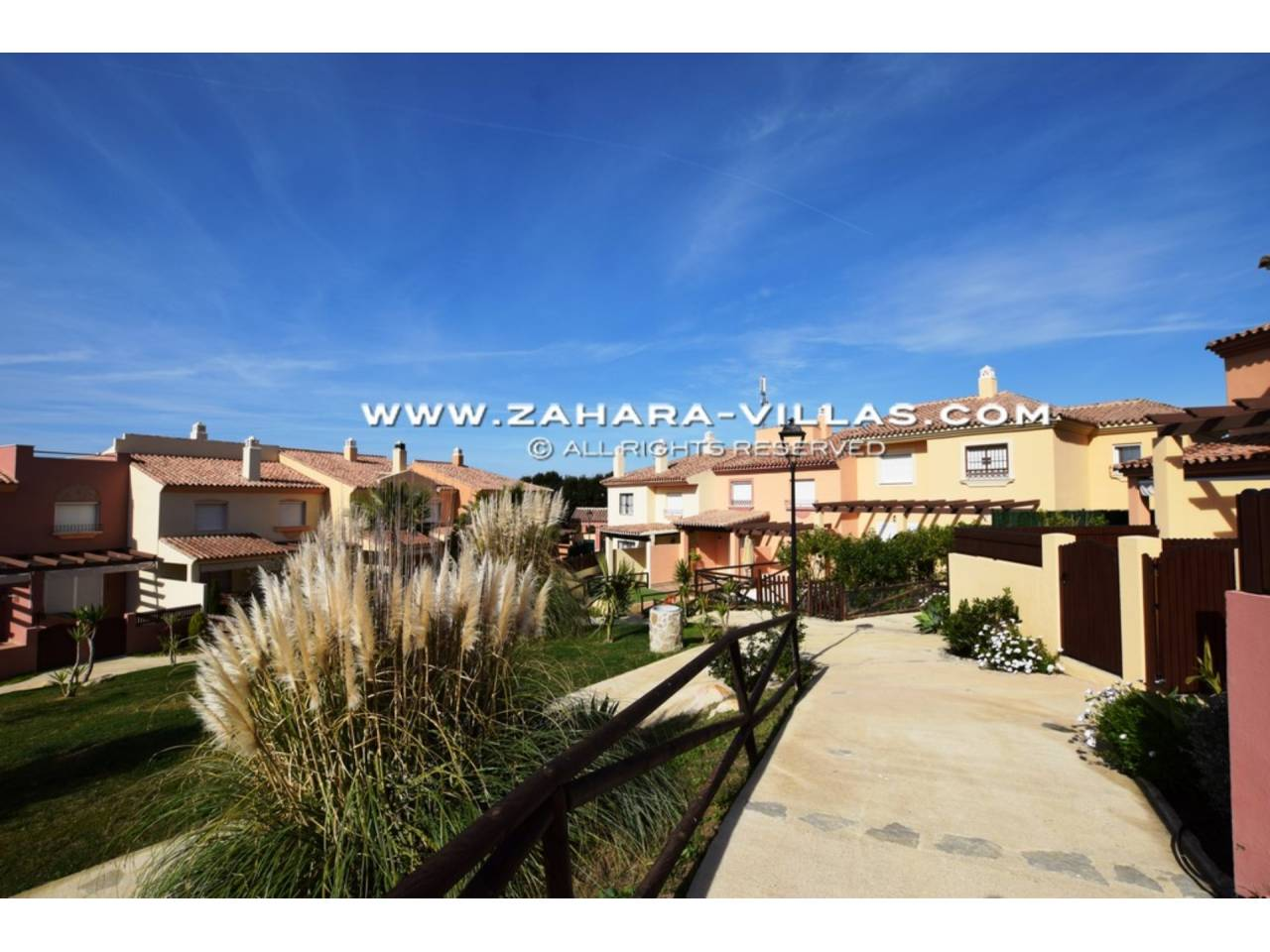 Imagen 29 de Casa Adosada en venta en Urb. Arenales Golf