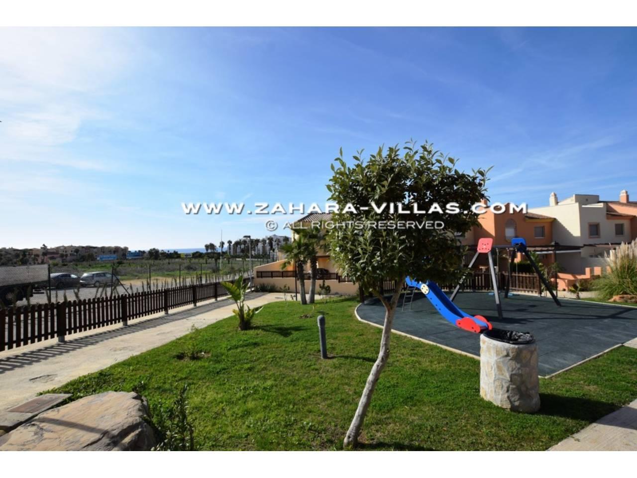 Imagen 30 de Casa Adosada en venta en Urb. Arenales Golf