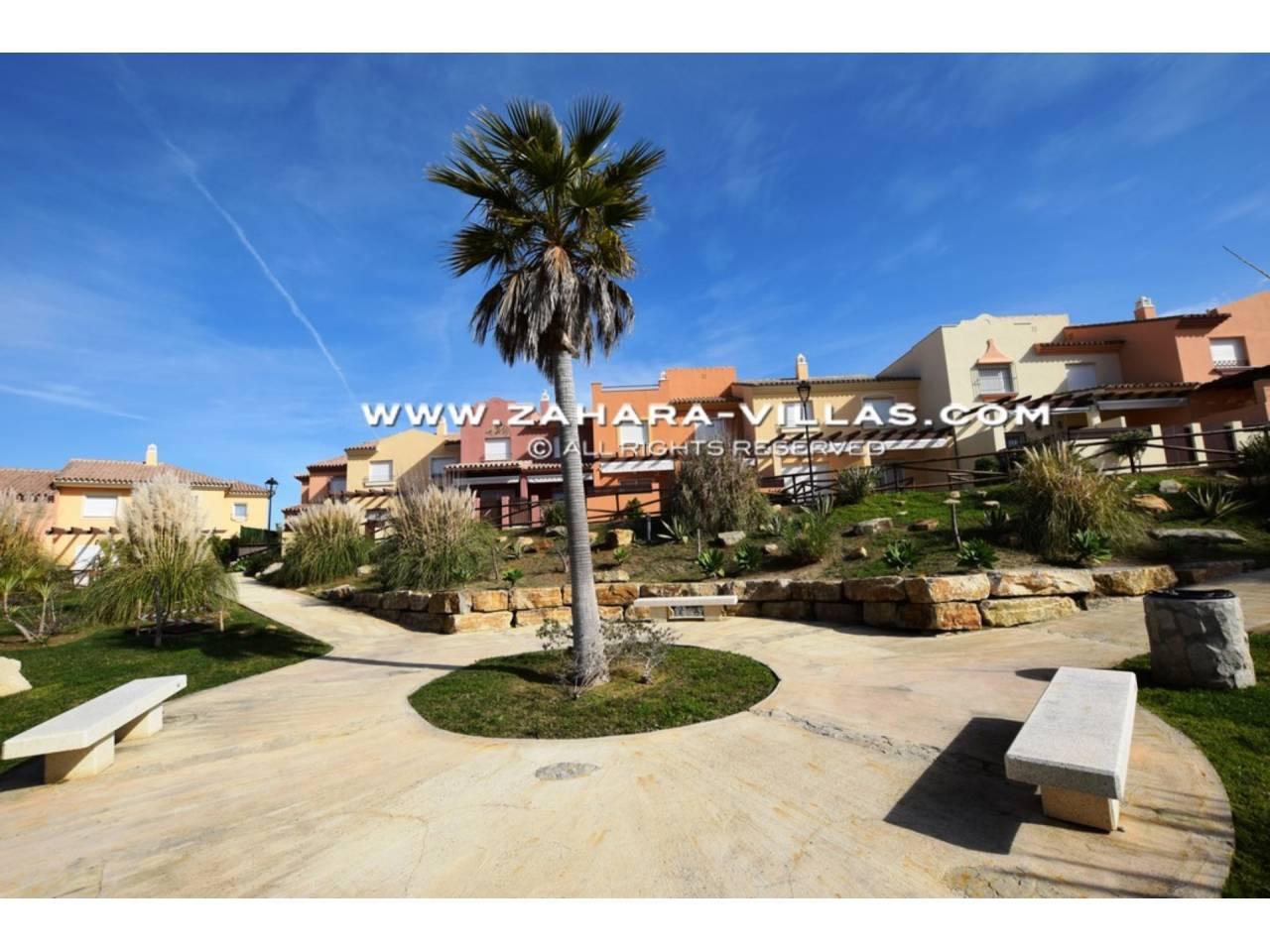 Imagen 17 de Townhouse for sale in Costa de La Luz, Atlanterra